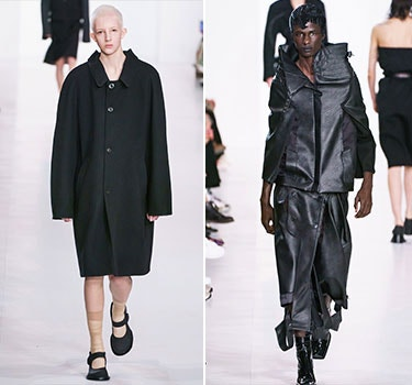 Designer Maison Margiela Men and Women's Collection