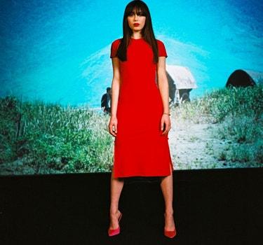 Designer Marcia Women's collection