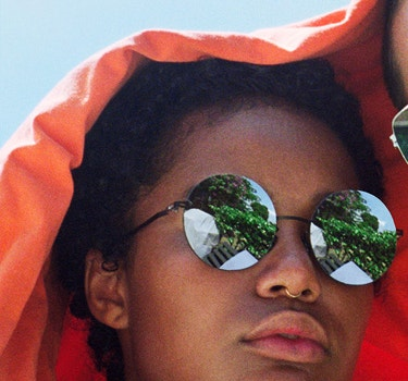 Designer Mykita Women's collection