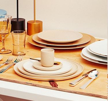 Designer Non Sans Raison Home Decor Collection