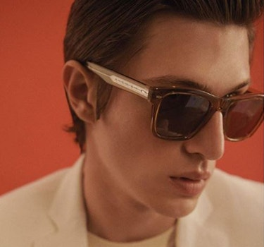 Designer Oliver Peoples Men's collection