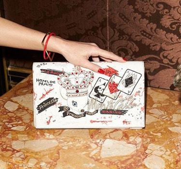 Designer Preciously Paris Women's collection