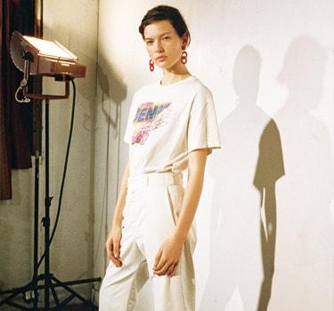 Designer Re/Done Men's collection