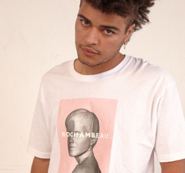 Designer Rochambeau Men's collection