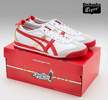 Designer Onitsuka Tiger Collection