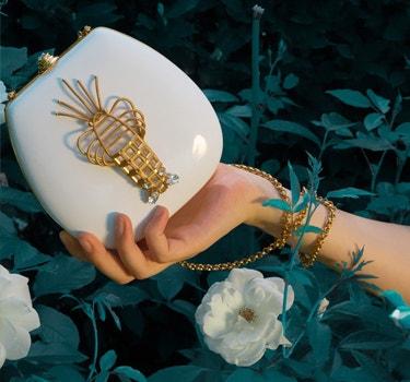 Designer Sonia Petroff Women's Collection