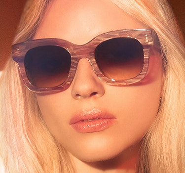Designer Thierry Lasry Women's collection