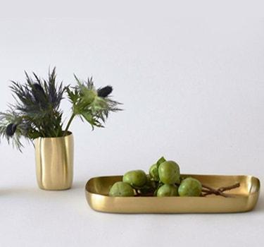 Designer Tina Frey home decor collection