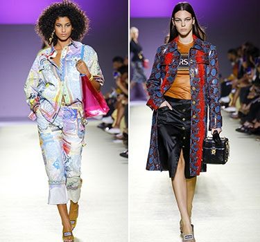 Designer Versace Women's Collection