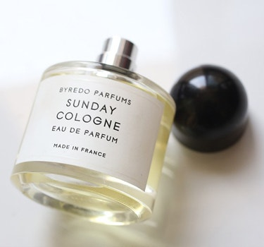 Designer  Byredo Fragrances Collection
