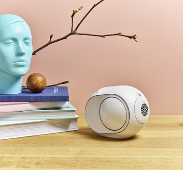 Designer Devialet Collection