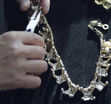 Designer Goosens' Women's Collection