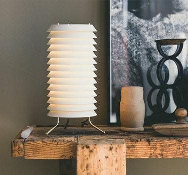 Designer Ilmari Tapiovaara Home Decor Collection