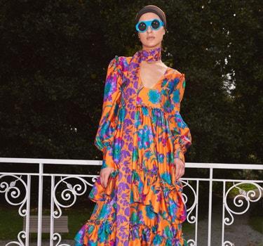 Designer La Double J Women's collection
