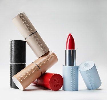 la boche rouge lipsticks and cases available at the webster