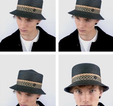 Designer Maison Michel men's collection