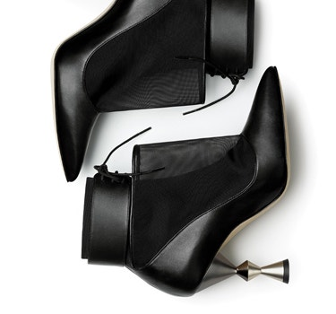 Designer Manolo Blahnik's Collection