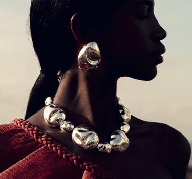 Designer Monica Sordo Women's Collection