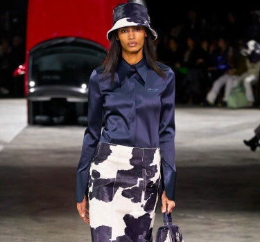 Designer Off-White Women's Collection
