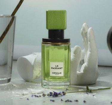 ormaie perfume