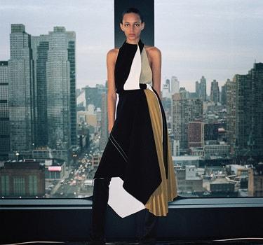 DesignerProenza Schouler White Label Women's Collection