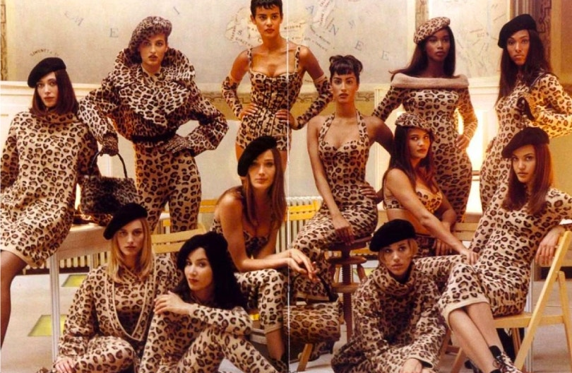 Discover how animal print transcended generations, class, and trend from Anicent Egypt to the Parisian catwalks.