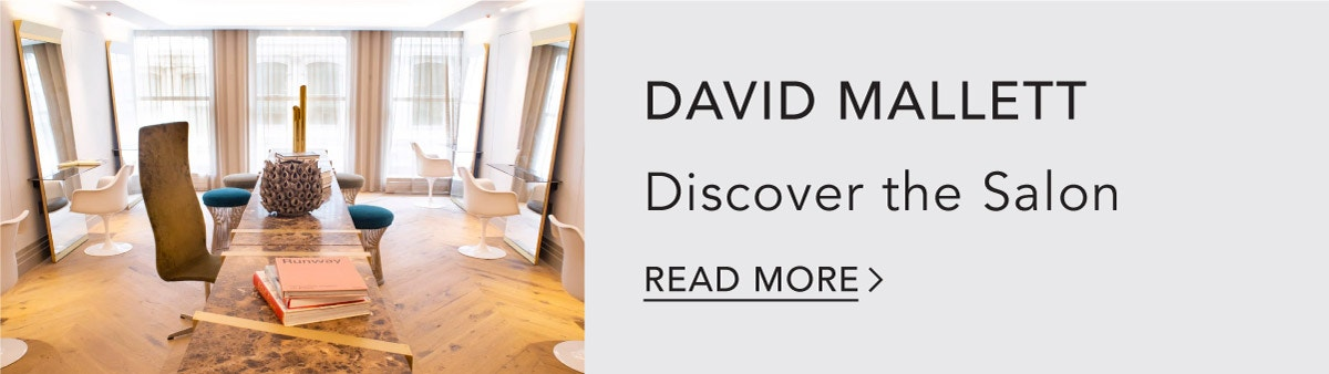 Discover David Mallett Salon At The Webster