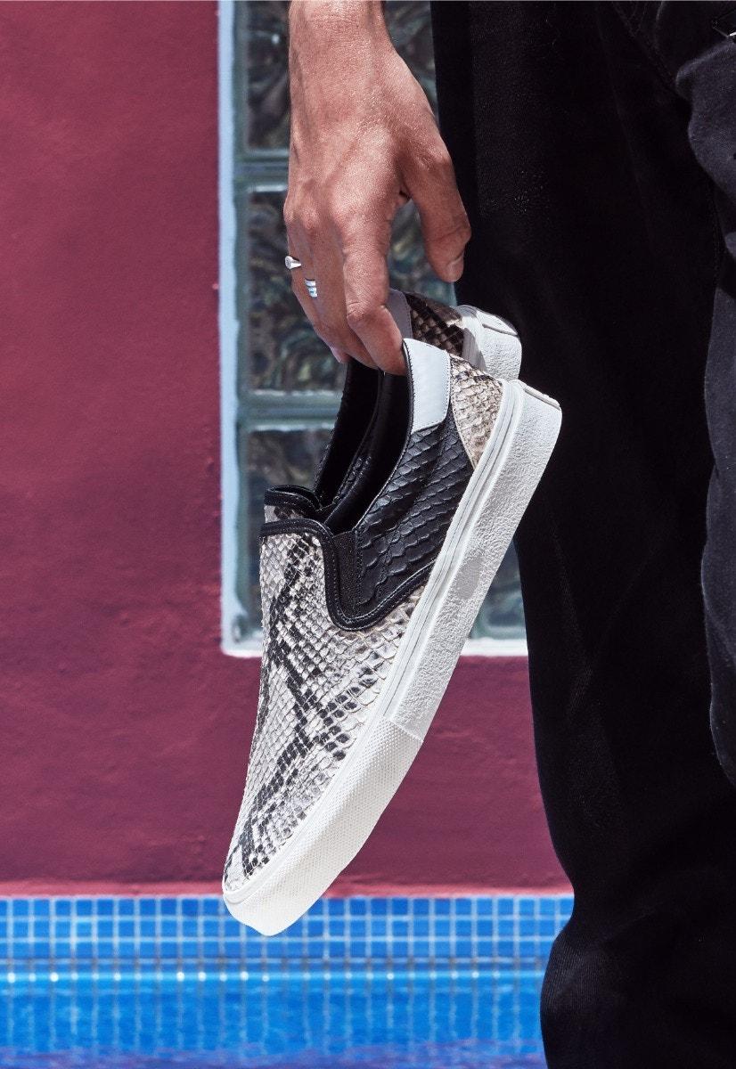 AMIRI Python Sneakers