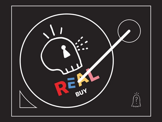 REAL TALK WITH TROUBLE ANDREW OF REAL BUY