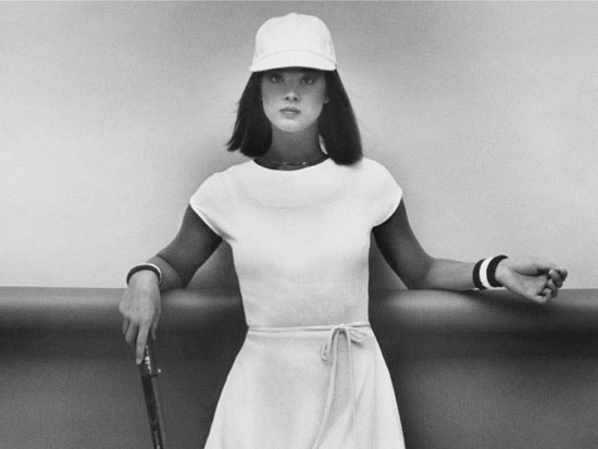 HOW THE CAP HIT A HOME RUN IN FASHION HISTORY