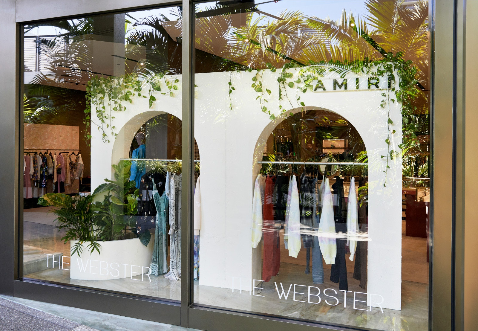 VISIT THE WEBSTER BAL HARBOUR
