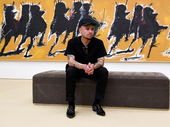 rhuigi villaseñor interview with the webster