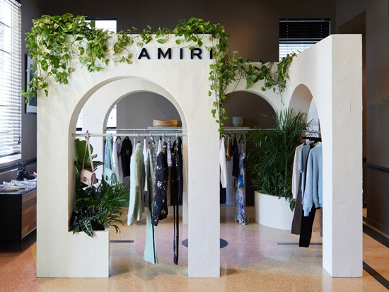AMIRI IN MIAMI