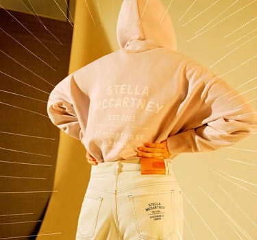 Designer Stella Mccartney Men and Women's Collection
