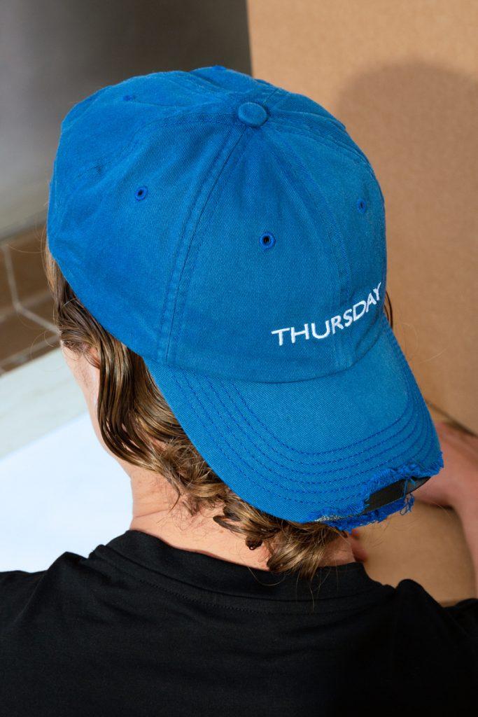 VETEMENTS Weekday Hat