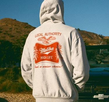 Designer Local Authority