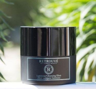 Beauty brand Retrouve